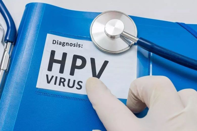Diagnosis HPV virus